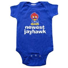 Brianca S Ku Baby Shower On Pinterest Kansas Jayhawks