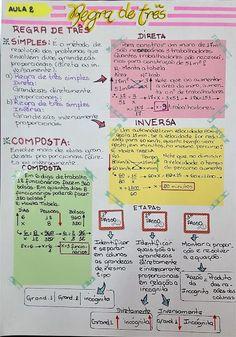 regra de três e porcentagem duffle coat zara woman - Woman Coats Mental Map, Chemistry Notes, Math Notes, Notebook Organization, Study Hard, School Notes, Study Inspiration, Document, Studyblr