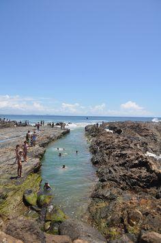 Snapper Rock Pools, Coolangatta, Gold Coast