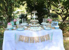 Sweet Tables para Eventos Especiales I
