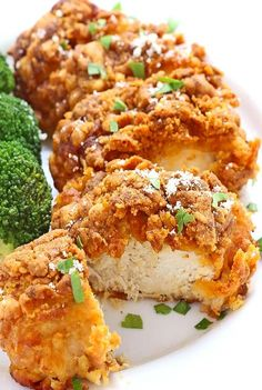 Baked Paprika Parmesan Chicken is one of those everyone-should-know-how-to-make recipes. It's easy and comes together quickly. In fact, it's hard to mess up!