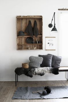 There are three things that every entryway must have: storage, seating, and a dose of style. Your entryway should give a sense of your personality and offer up both form and function. By choosing a...