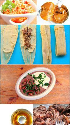 PRESSURE COOKER Mexican Recipes