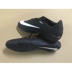 separation shoes 99cda 0c1e5 Nike Hypervenom - Goed Nike Hypervenom III IC Zwart Wit Voetbalschoenen