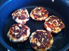 Mediterranean Turkey Burgers Stupid Easy Paleo - Easy Paleo Recipes