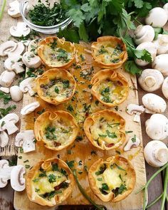 Canapes Recipes, Snack Recipes, Healthy Recipes, Dim Sum, Quesadillas, Empanadas, Veggie Christmas, Gourmet Appetizers, Brunch