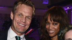 Everything you need to know about Tyra Banks' boyfriend and baby daddy, Erik Asla