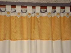 Modelos de cenefas para hacer cortinas cenefad - Como hacer cortinas para dormitorios paso a paso ...