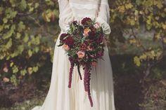 Inspiration: Un matrimonio bohémien in vigna | Wedding Wonderland. Realizzato da Petali e Sogni www.petaliesogni.com