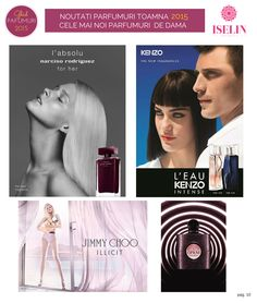 Narciso Rodriguez, New Fragrances, Paco Rabanne, Mai, Kenzo, Jimmy Choo, Blog, Fragrance, Blogging