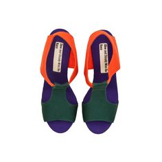 SSWTR - Special Edition Wedge Sandal