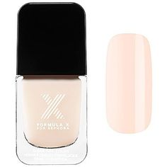 Translucents Nail Polish Formula X for Sephora 0.4 Oz Remarkable - Sheer Blush Porcelain -- Want additional info? Click on the image.