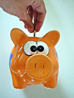 Military Saves Week: 5 Tips to Help You Start Putting Money Away #MSW2013