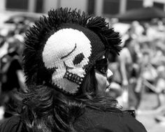 Skull Hat | by San Diego Shooter
