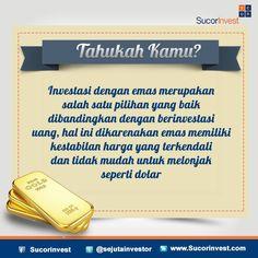 #TahukahKamu #sucorinvest #investasi