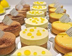 Sarah Dajani: The Fusion Of French And Japanese Pastry: Sadaharu Aoki In Paris