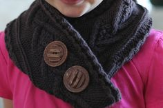 Dragonfly Designs: Upcycled Sweater Scarf Tutorial