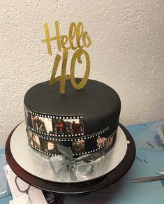 Birthday Cake, Desserts, Food, Manualidades, Pies, Tailgate Desserts, Deserts, Birthday Cakes, Essen