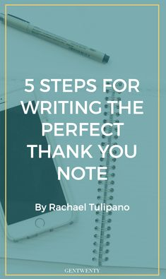 49 best job interview thank you note examples and wording images on 5 steps for the perfect thank you note after an interview expocarfo Images