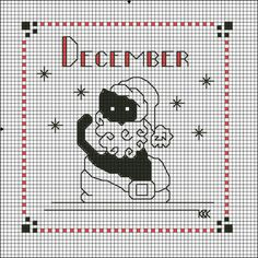 (1) Gallery.ru / Фото #15 - Календарь черного кота - nataz