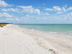 Sanibel Island, Florida : 21 No-Passport-Required Beach Destinations : TravelChannel.com