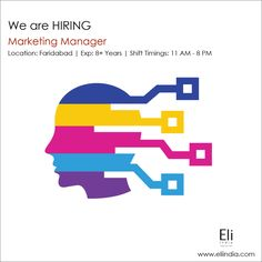 EGA – Global Information, Media, Research & Financial Services Company We Are Hiring, Job Opening, Management, India, Marketing, Business, Delhi India, Indian