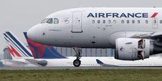Air France, une grève dure qui va envoyer aux oubliettes celles de 1998 et 2014