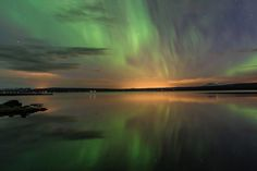 Northern Lights/Aurora Borealis Photographic Print at AllPosters.com