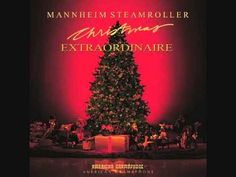 Mannheim Steamroller - Christmas Extraordinaire Music at Azuma Bank's holiday party (Chapter Grinch Stole Christmas, Christmas Carol, Christmas Home, Christmas Videos, Xmas, Country Christmas, White Christmas, Christmas Music Songs, The Lennon Sisters