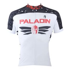 37.15$  Buy here  - Free shipping New Men's Cycling Jerseys top Sleeve Maple Leaf top bike White Cycling Clothing Breathable Bike Apparel