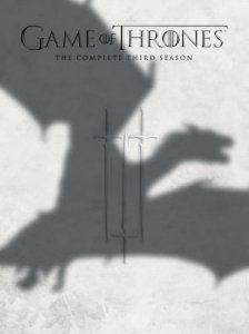 Game of Thrones: The Complete Third Season (Blu-ray) Peter Dinklage (Actor), Lena Headey (Actor), Alex Graves (Director), Alik Sakharov (Director) | Format: Blu-ray Price: $55.99 https://www.amazon.com/dp/B00C8CQTJY/ref=as_li_ss_til?tag=howtobuild005-20=0=0=as4=B00C8CQTJY=0YCCEKP4A9APMT58YHXF