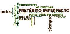 Marcadores Imperfecto