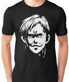 a493a21f15b4a Escanor Lion s Sin of Pride Unisex T-Shirt Sete Pecados Capitais