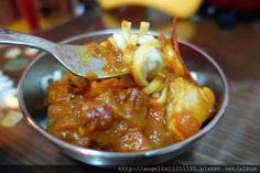 【食譜】蕃茄雞肉咖哩,凍起來備用好方便