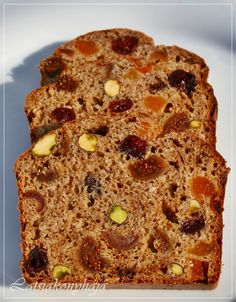 Pound Cake, Banana Bread, Sweets, Recipes, Dios, Crack Cake, Gummi Candy, Candy