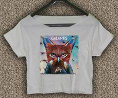 Galantis+T-shirt+Galantis+Crop+Top+Galantis+The+Aviary+Crop+Tee+GLT#TA02