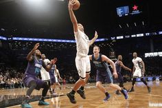 Charlotte Hornets at Brooklyn Nets - 12/26/16 NBA Pick, Odds, and Prediction