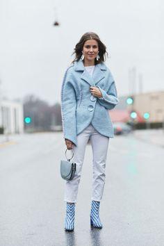 Street Style Summer, Street Style Looks, The Blonde Salad, Copenhagen Fashion Week, Cool Street Fashion, Cropped Pants, Spring Summer Fashion, Fashion Looks, Women's Fashion