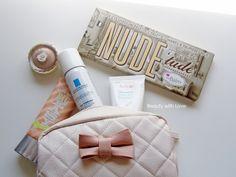 make up, palette, benefit, skin care