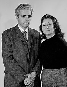 Bob Moog and his first wife, Shirleigh Moog Synthesizer, Doctor Robert, Famous People, Something To Do, Bob, Bob Cuts, Bob Sleigh, Celebrities, Celebs