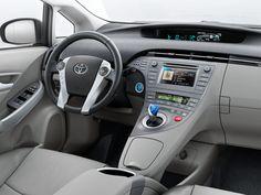 #Toyota Prius