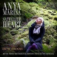 "One of my fave songs, ""Satellite Heart"", Anya Marina"