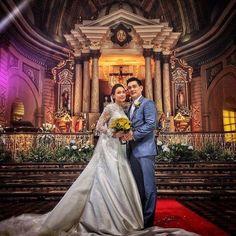 #BCWMH Perfect Wedding, Platform, Gowns, Couples, Wedding Dresses, Painting, Maya, Instagram, Heart