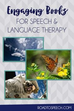 Nonfiction Books and how to use in speech therapy.  Lots of great ideas!