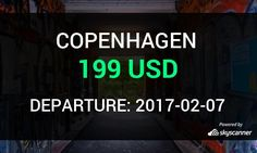 Flight from San Francisco to Copenhagen by WOW air #travel #ticket #flight #deals   BOOK NOW >>>