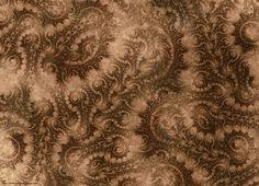 microscopy-flame fractal