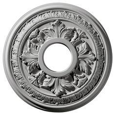 Plaster Moulding - Baltimore Ceiling Medallion