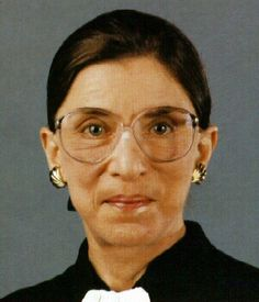 Know Your Supreme Court: Associate Justice Ruth Bader Ginsburg