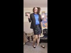 A Very British Sissy - YouTube Kilts, Crossdressers, Men Dress, British, Youtube, Dresses, Fashion, Vestidos, Moda