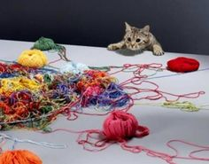 Crochet Cheat Sheets